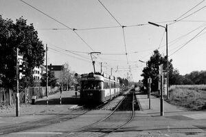 Rathenaustraße lijn13 P316