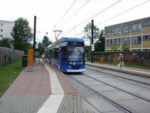 RügenerStraße lijn1