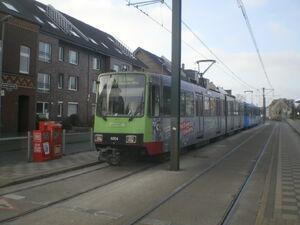 SPB295261Heerdter Landstraße 4004 Heesen