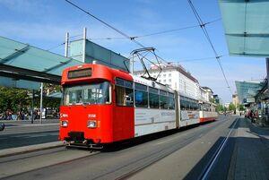 GT4-Bremen-Hbf-Lijn8