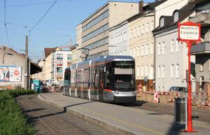 Landgutstraße lijn3 Cityrunner