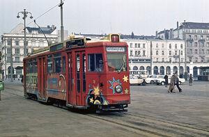 Rathausmarkt lijn1 V6E