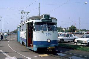 Saltholmen lijn4 M25