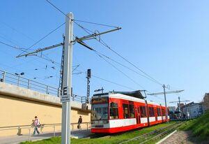 HalleHbf lijn12 MGT6D