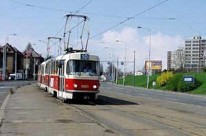 Hlušičkova lijn10 T3