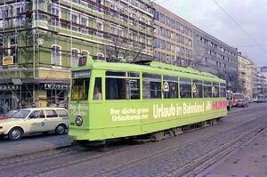 Steintorplatz lijn11 V6E