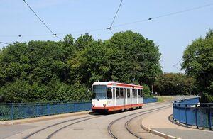 Am Honnengraben lijn310 M6