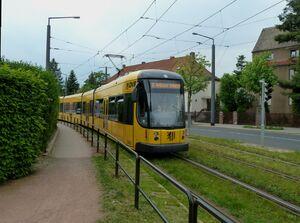Kotteweg lijn3 NGTD12DD