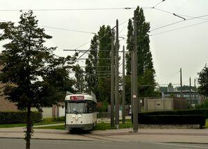Olympiade lijn6 PCC