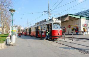 WestbahnhofLijn18