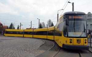 Bühlau lijn11