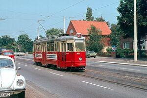 Heidlohstrasse lijn2 V6E