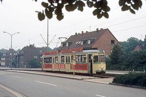 Nordring lijn210 GT6