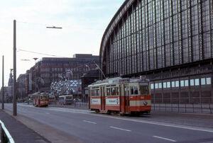 Steintordamm lijn11 V6E