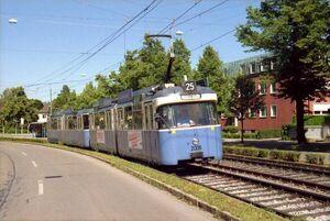 Authariplatz lijn25 P316