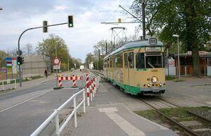 Dorfaue lijn88 GT6