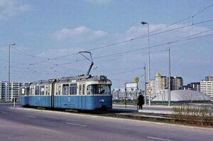 Fritz-Schäffer-Straße lijn24 P316