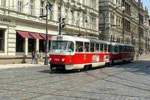 Národní divadlo lijn23 TR3RP