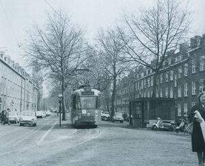 042 - Crooswijk lijn 15