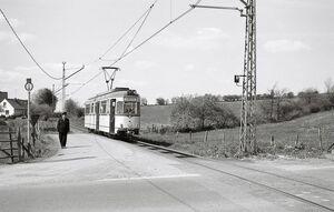 Brauck lijn11 GT6