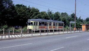 Brenscheder Straße lijn306 GT6