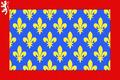 Flag Sarthe.png