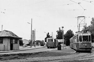 Nordfriedhof lijn6 M3