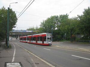 Bahnhof Rosengarten lijn5 MGTK2