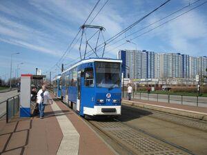 Ehm-Welck-Straße lijn1 T6A2