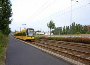 Burgkstraße lijn2 NGTD12DD