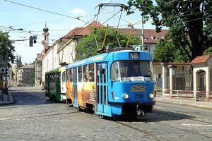Albertov lijn18 T3SUCS