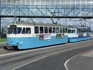 Lilla Bommen lijn10 M28