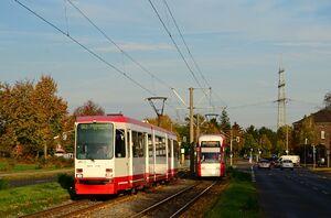 Oberbenrad lijn041