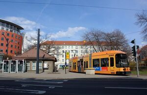 Südvorstadt lijn6
