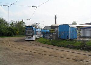 Buschdorf lijn9 MGT6D