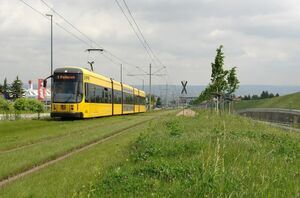 Rudolf-Walter-Straße lijn7 NGTD12DD
