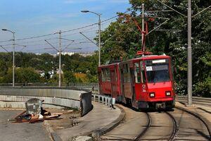 Kneza Viseslava lijn13 KT4YU
