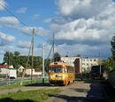Lijn 2 (Daugavpils)