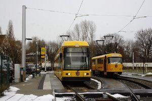 Messe lijn10 NGT8