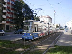 OP9262954Belgradstraße 2161 Karl-Theodor