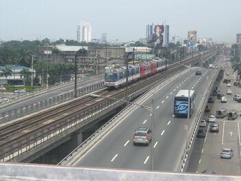 Quezon Avenue RT8D5M