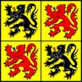 Flag Hainaut.png