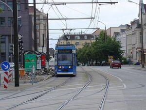 Steintor lijn6