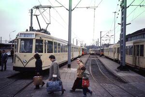 Tram Oostende NMVB 2