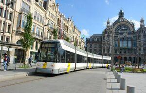 CentraalStationLijn11-HermeLijn