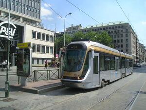 MP7020072Koningsstraat 2027