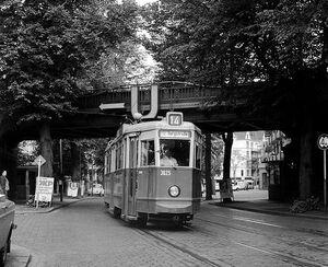 DorotheenstrasseLijn14