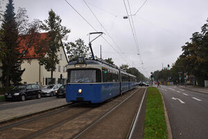 Agnes-Bernauer-Platz lijn19 P316