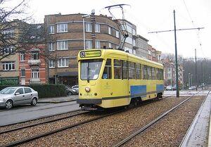 Mennekens lijn83