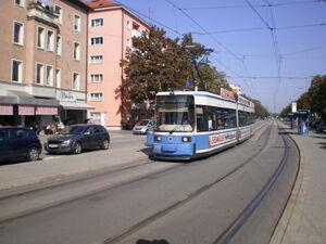 OP9262886Leonrodstraße 2112 Albrecht